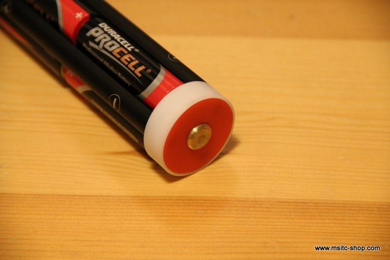 vergleich aa batterien