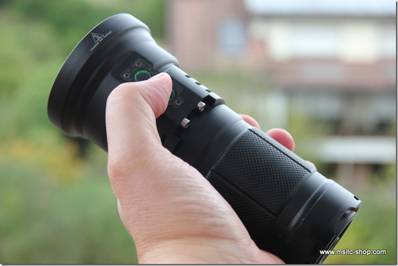 Review Niwalker Nova MM18III Prototype Bilder und HTAN